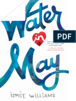 WATER IN MAY Excerpt