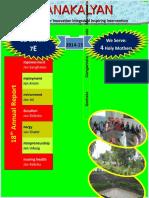 JANAKALYAN 18 Annual Report 2014-15.doc