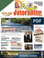 Gazeta de Votorantim, Edição 233