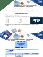 4. Anexo - Fase 1 - Trabajo Identificacion de La Estructura de La Materia y Nomenclatura.