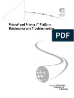 SA Prisma Manual