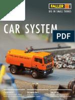 Faller Car System 2017 En