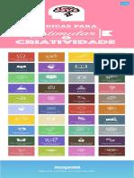 Vdb Infografico Bloqueio Criativo