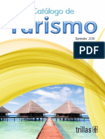 Catalogo Turismo Sept 2016