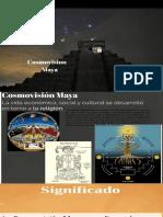 Cosmovision Maya