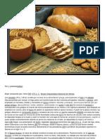 Pan y Pasteles en Egresia