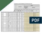 CRONOGRAMA DE APLICACIÓN DE INSTRUMENTOS PARA EL CONCURSO DE NOMBRAMIENTO EN LAS INSTITUCIONES EDUCATIVAS PUBLICAS