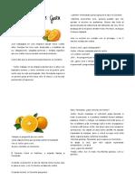 Las Naranjas de Juan