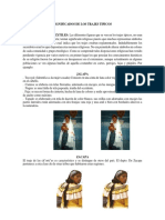 Significado Trajes Tipicos de Guatemala