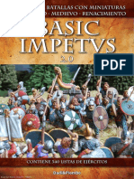 Basic Impetus 2 (Spanish Edition) (11738001)