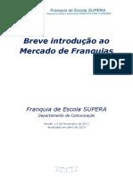 Breve Introducao Ao Mercado de Franquias Versao 2.0