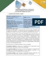 Syllabus_Observación y Entrevista 403011