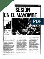 La Posesión en El Mayombe