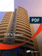 TVR II Catalogo