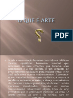 1.Questões Sobre Arte - CD