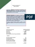 Solucion Del Ejercicio BONOS Y ACCIONES ANA KARINA ACOSTA