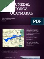 Humedal Torca Guaymaral