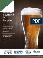 Relatório - Cervejarias Artesanais