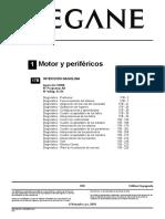 Inyeccion de Gasolina s3000