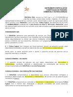 Contrato de Parceria Cultura Inglesa ITABORAÍ 2017