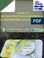 Conf. Omar Bellenda Nicaragua