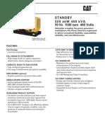3406 400Kva STANDBY.pdf