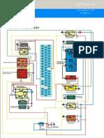 Eletrica Do Ar Condicionado Do Escort Zetec