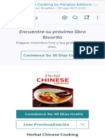 Herbal Chinese Cooking by Periplus Editions - Read Online