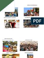Fiestas Del Mar