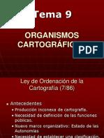 (Tema 09)Organismos