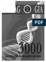 P3000 Proyecto de Pedagogia 3000