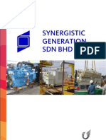 SGSB Brochure
