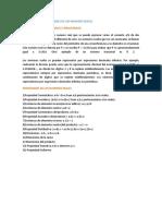 CLASIFICACION Y PROPIEDADES DE LOS NUMEROS REALES