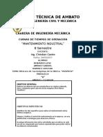 Bitácora 2401
