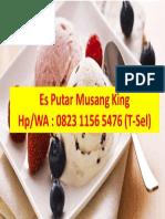 Es Putar Untuk Acara Pernikahan Makassar, Call/WA