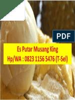 Termurah & Bergaransi, Peluang Es Putar Makassar, Call/WA