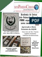 Jornal Cinco Ponto Cinco-PMMG-Julho-2017