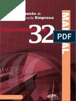 El presupuesto de tesorería en la empresa.pdf
