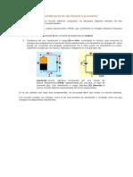 Componentes Fundamentales de Un Circuito Eléctrico