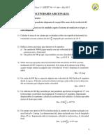 Física 1 Actividades Recuperatorio Dinamica