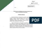 Práctico 2001 OEP 2000 Programa Desarrollo Rural