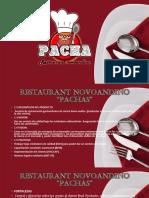 marketing restaurante