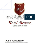Hotel Alcocer