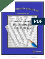 Academic Word List (TOEFL iBT Test).pdf
