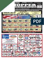 Rensselaer Shopper 8-29-17