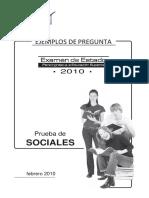 ICFES-EjemplodePreguntasSociales2010