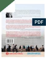 Libro Ciudades Para La Gente -Jan Gehl
