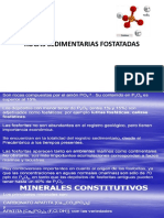 Depósitos fosfatados