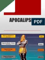 Apocalipsis 1a Parte