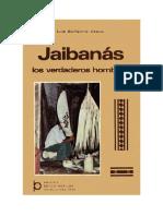 Jaibanas. Los verdaderos hombres.pdf